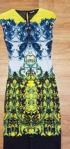 Roberto Cavalli dress Size 2